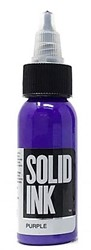 Immagine di SOLID - Purple