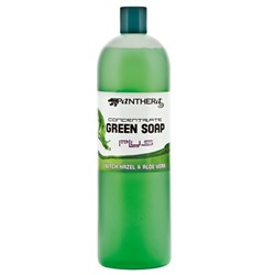Immagine di GREEN SOAP PANTHERA