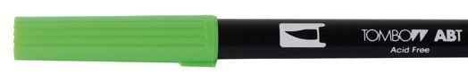Immagine di TOMBOW WILLOW GREEN