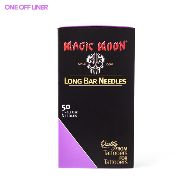 Immagine di AGHI MAGIC MOON ONE OFF LINER 13OL
